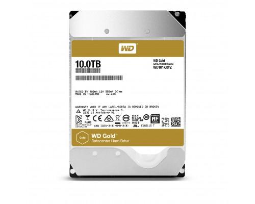 Жесткий диск SATA WESTERN DIGITAL 10TB WD101KRYZ